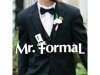 Mr. Formal - Vancouver