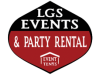LGS Events and Party Rentals