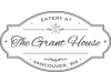 The Eatery at the Grant House
