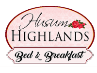 Husum Highlands Bed & Breakfast